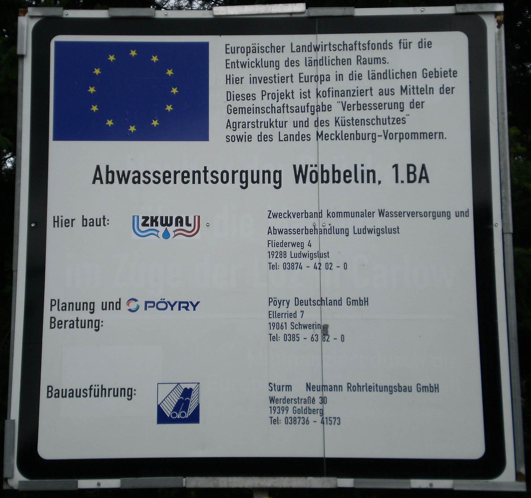 Bauschild-Woebbelin